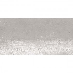 Kilimanjaro Line Decor 30x60cm Grey Matt R10