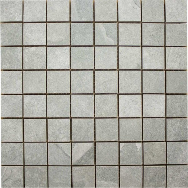 Rio Square (3.75x3.75) 30x30cm Grey Matt R11