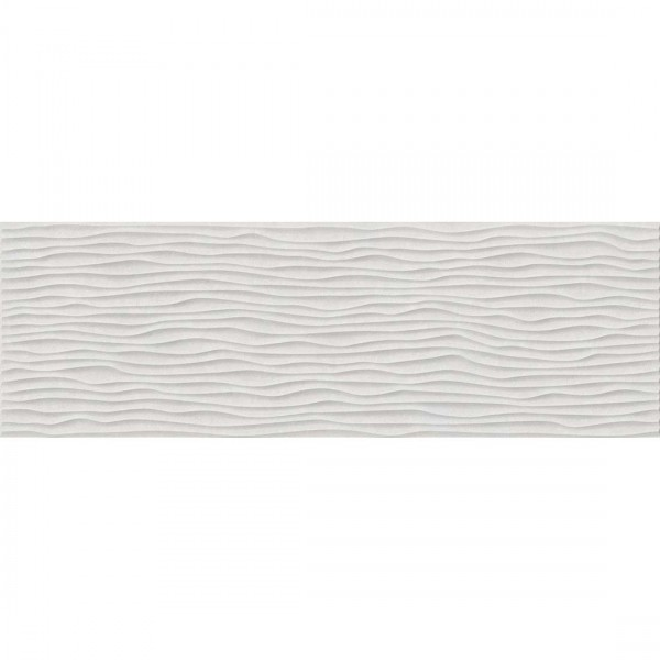 Beton Cooper Decor 30x90cm Blanco Matt