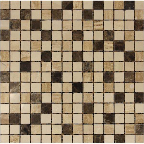 Los Angeles Square (2.15x2.15) 30.5x30.5cm Beige