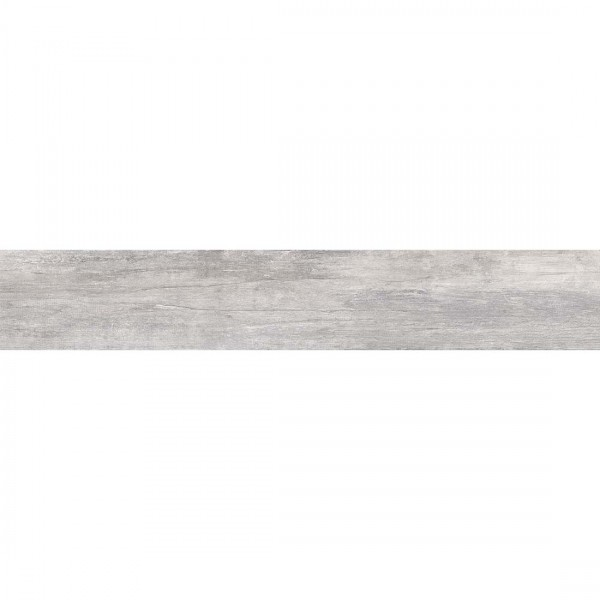 Earth Wood 20x120cm Gris Matt