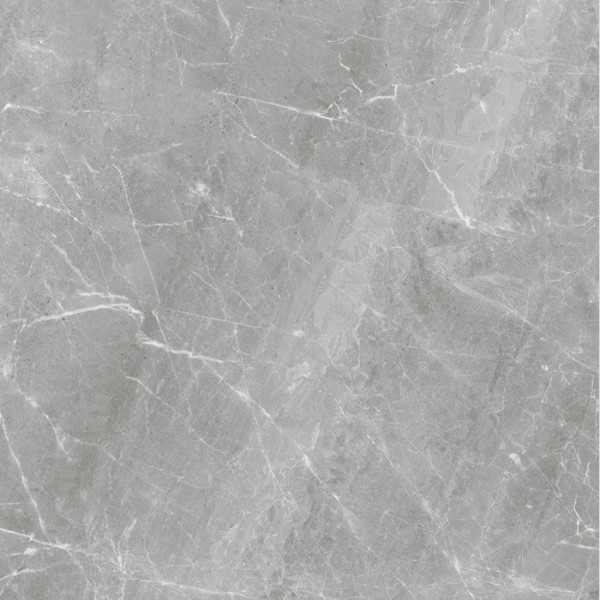 Assisi 80x80cm Grey Polished