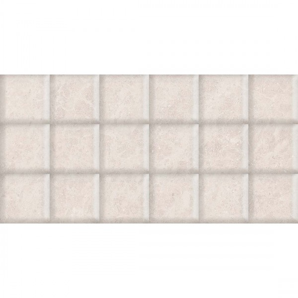 Breccia Jazz Decor 30x60cm Crema Gloss