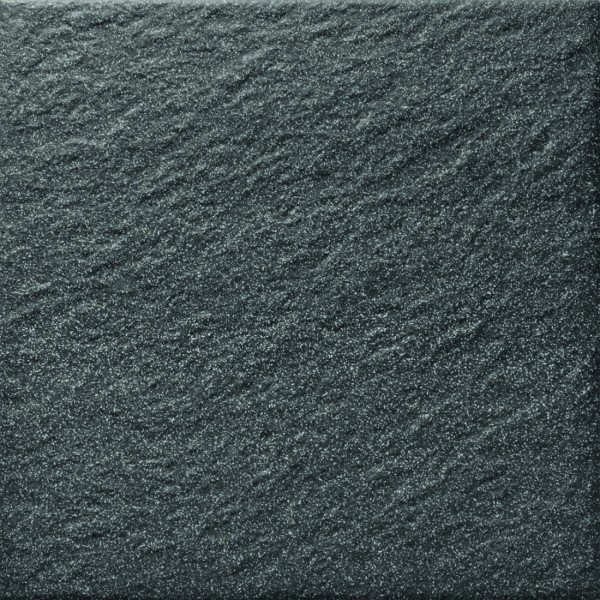 Grain 30x30cm Rio Nero Black Matt R11