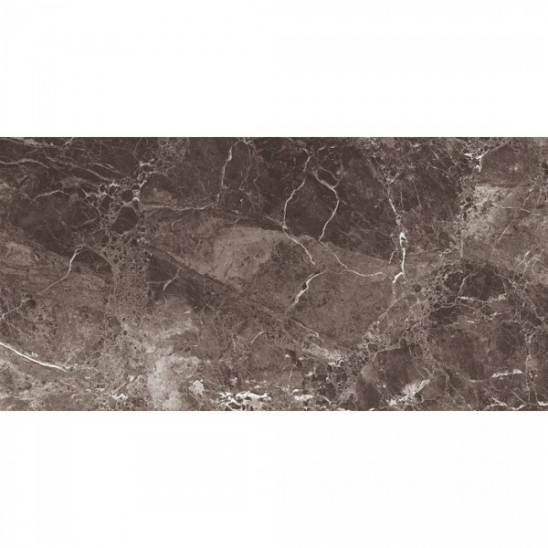 Misterio 60x120cm Nero Polished