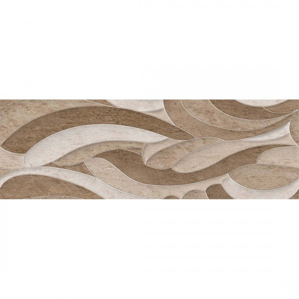 Etna Decor 25x75cm Light Beige