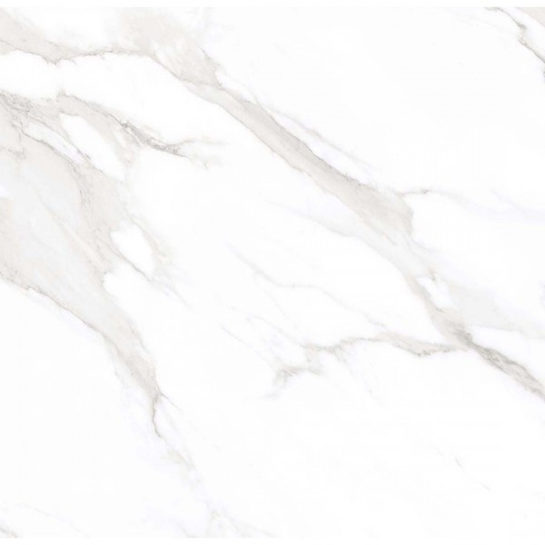 Moon Marble 60x60cm White Matt