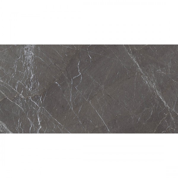 Soapstone 60x120cm Anthracite Gloss
