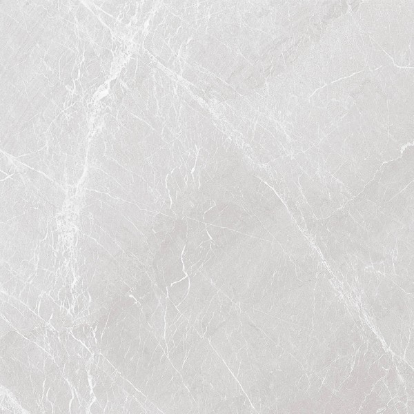 Soapstone 60x60cm Light Grey Gloss