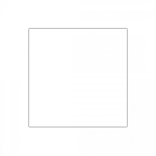 Supreme 60x60cm White Polished